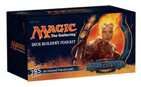 Magic the Gathering: 2014 Core Set: Deck Builders Toolkit