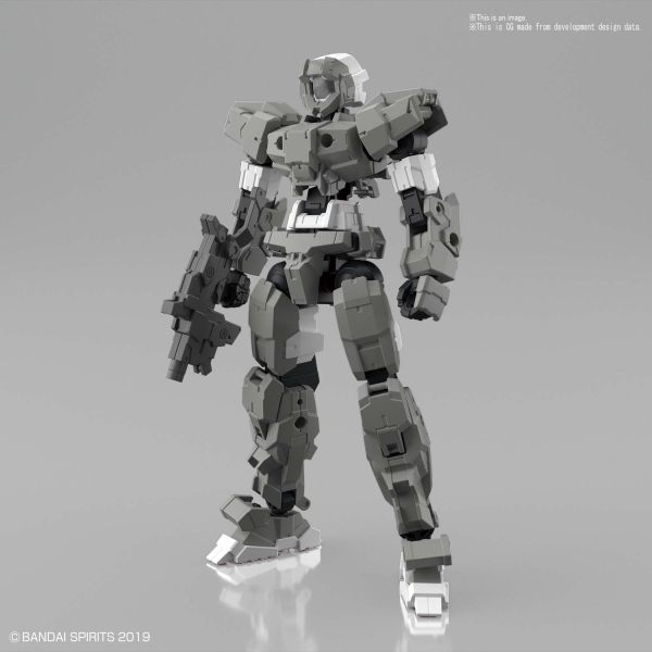 30 Minute Missions: 1/144 eEMX-17 Alto (Grey)
