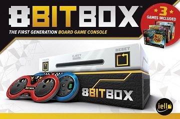 8Bit Box [Damaged]