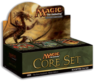 Magic: 9th Edition: Booster Pack