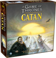 A Game of Thrones Catan: Brotherhood of the Watch - CN3015 [841333103330]