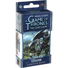 A Game of Thrones LCG: A Time for Wolves [SALE]
