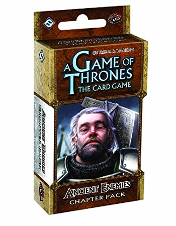 A Game of Thrones LCG: Ancient Enemies (Revised)