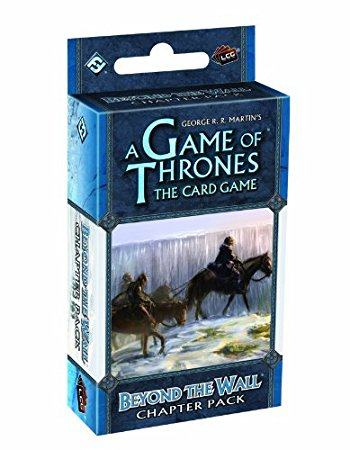A Game of Thrones LCG: Beyond The Wall (Revised) (SALE)