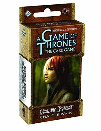 A Game of Thrones LCG: Sacred Bonds (Revised)