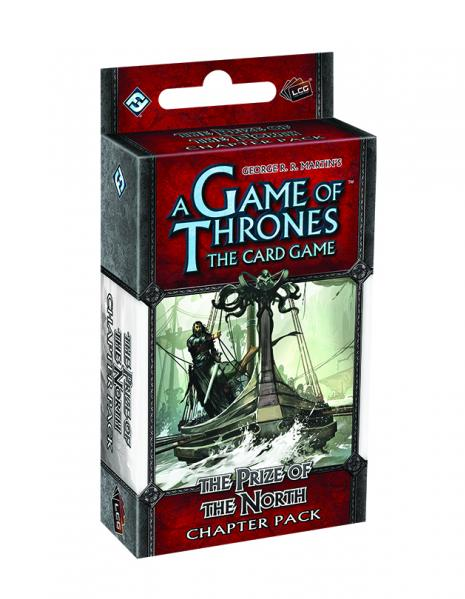 A Game of Thrones LCG: The Prize of the North