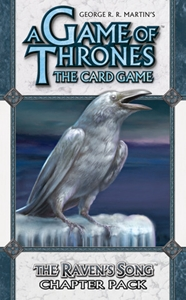 A Game of Thrones LCG: The Raven%27s Song