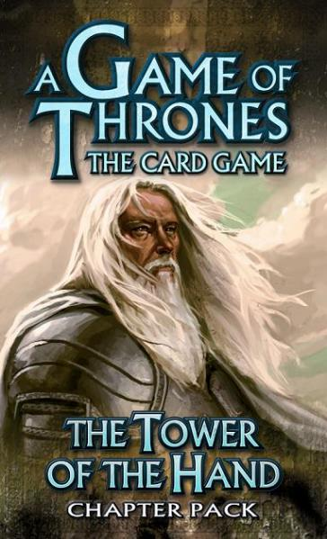 A Game of Thrones LCG: The Tower of the Hand (Revised) (SALE)