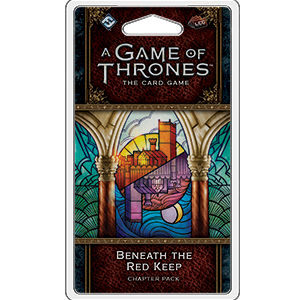 A Game of Thrones The Card Game: Beneath the Red Keep