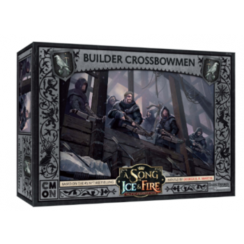 A Song of Ice & Fire: Nights Watch- Builder Crossbowmen