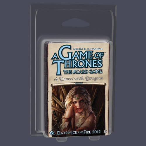 A Game of Thrones (Second Edition): A Dance With Dragons