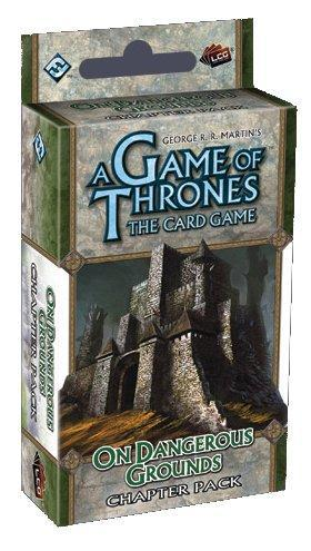 A Game of Thrones LCG: On Dangerous Ground [SALE]