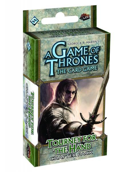 A Game of Thrones LCG: Tourney for the Hand [SALE]