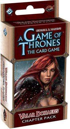 A Game of Thrones LCG: Valar Dohaeris [SALE]
