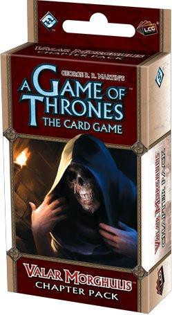 A Game of Thrones LCG: Valar Morghulis [SALE]