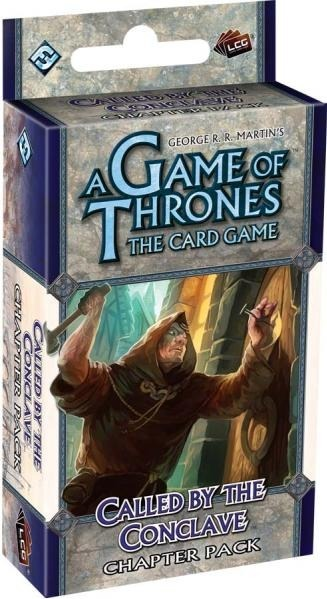 A Game of Thrones LCG: Called By The Conclave [SALE]