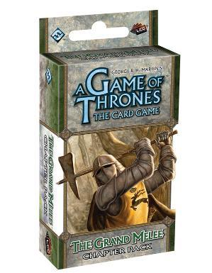 A Game of Thrones LCG: The Grand Melee [SALE]