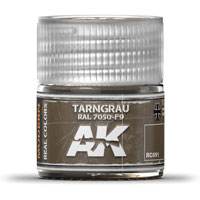 AK-Interactive Real Colors RC091: Tarngrau RAL 7050-F9