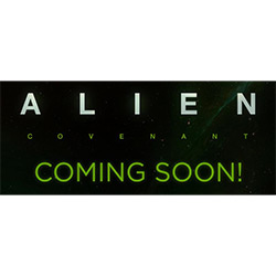 "ALIEN COVENANT CREATURE 2"" Scaler"