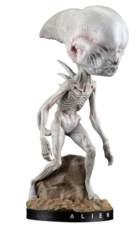 ALIEN COVENANT NEOMORPH HEAD KNOCKER