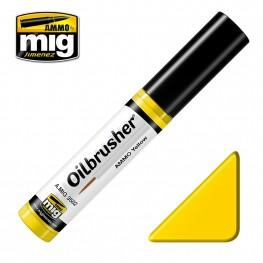 AMMO Oilbrusher: Ammo Yellow