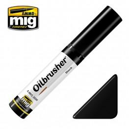 AMMO Oilbrusher: Black