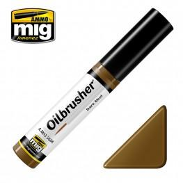 AMMO Oilbrusher: Dark Mud