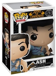 POP! Movies 053: Ash (Army of Darkness)