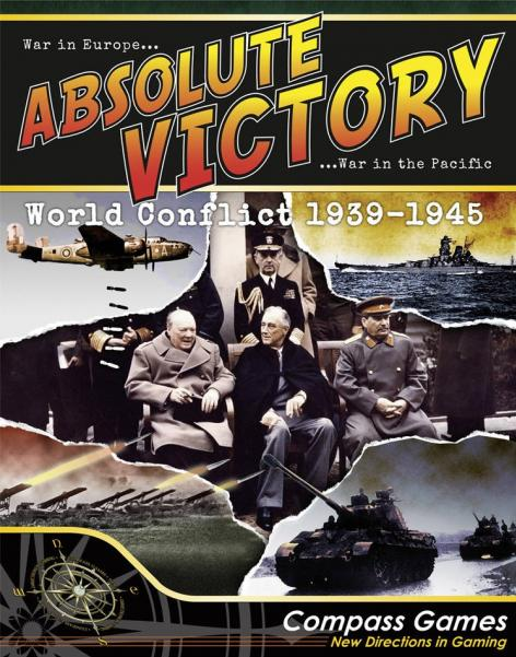 Absolute Victory World Conflict 1939-1945