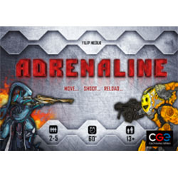 Adrenaline [SALE]
