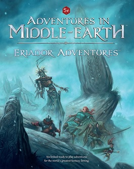 Adventures In Middle Earth: Eriador Adventures