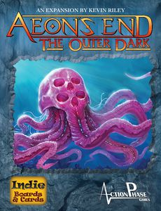 Aeons End: The Outer Dark