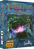 Aeons End: The Void [2nd Edition]