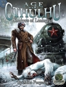 Age of Cthulhu: Vol. 3 Shadows of Leningrad