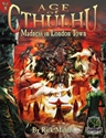 Age of Cthulhu: Vol. 2 Madness in Londontown