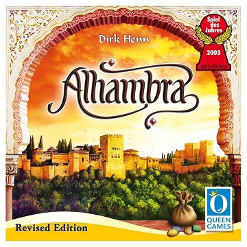 Alhambra - Revised Edition