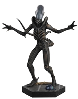 Alien Predator Figurine Collection 01: ALIEN- Xenomorph
