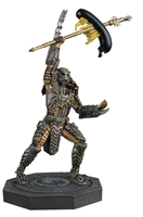 Alien Predator Figurine Collection 02: Scar Predator