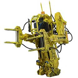 Aliens Power Loader P-5000 Deluxe Vehicle