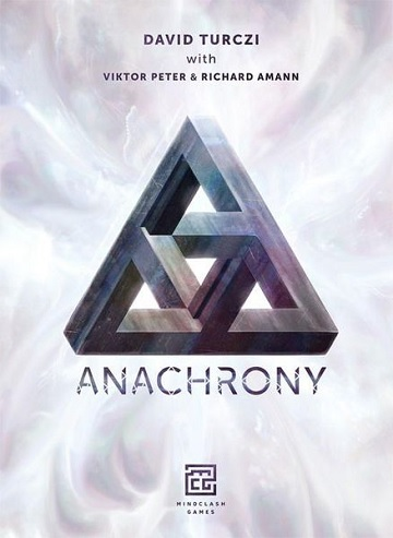 Anachrony (2nd Edition): Classic Expansion