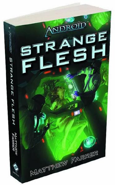 Android: Strange Flesh [SALE]