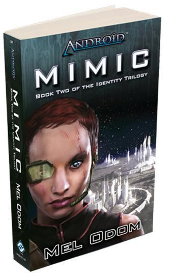 Android: Mimic [SALE]