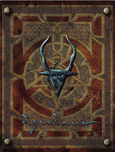 Aquelarre: Core Rulebook [HC] [Damaged]