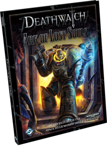 Deathwatch: Ark of Lost Souls [SALE]