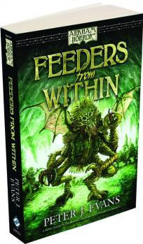 Arkham Horror: Feeders from Within