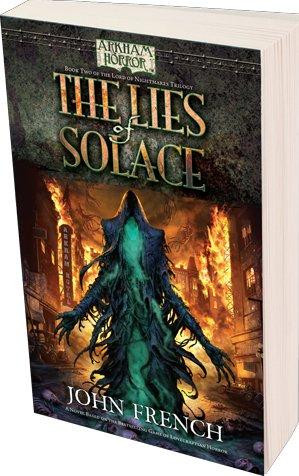 Arkham Horror: The Lies of Solace [SALE]