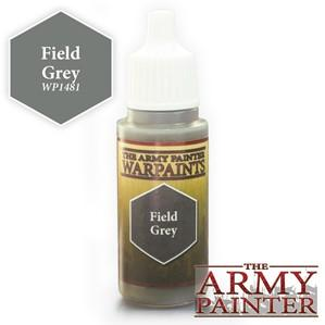 Army Painter: Warpaints: Field Grey