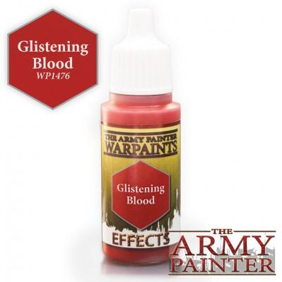 Army Painter: Warpaints: Glistening Blood