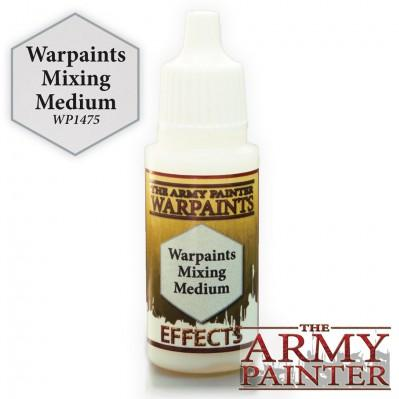 Army Painter: Warpaints: Mixing Medium