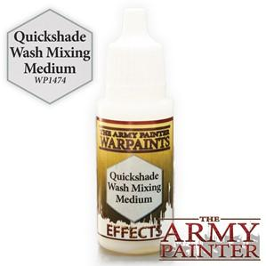 Army Painter: Warpaints: Quickshade Wash Mixing Medium